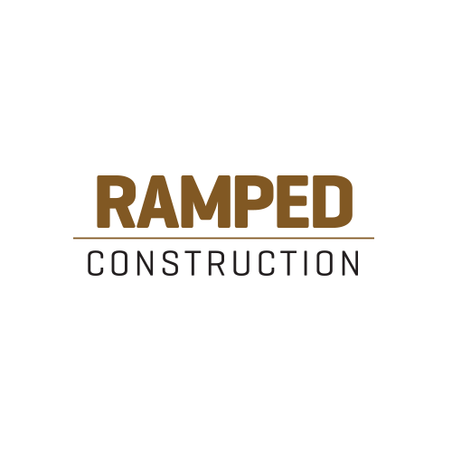 Ramped Construction