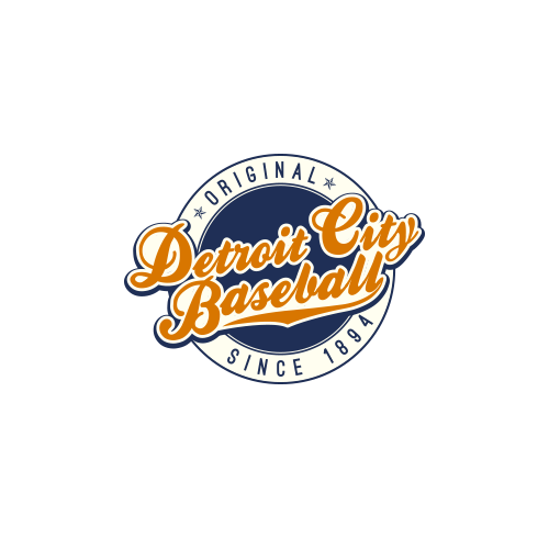 Detroit City Baseball