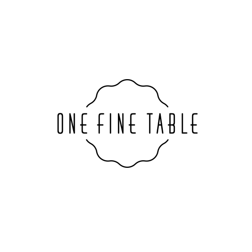 One Fine Table